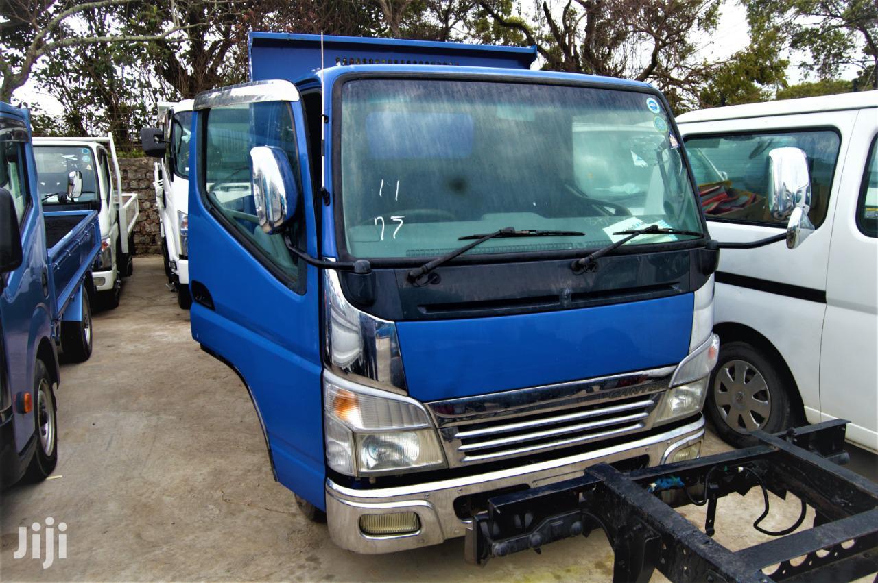 Isuzu Elf Tipper   Trucks & Trailers for sale in Mvita, Mombasa, Kenya