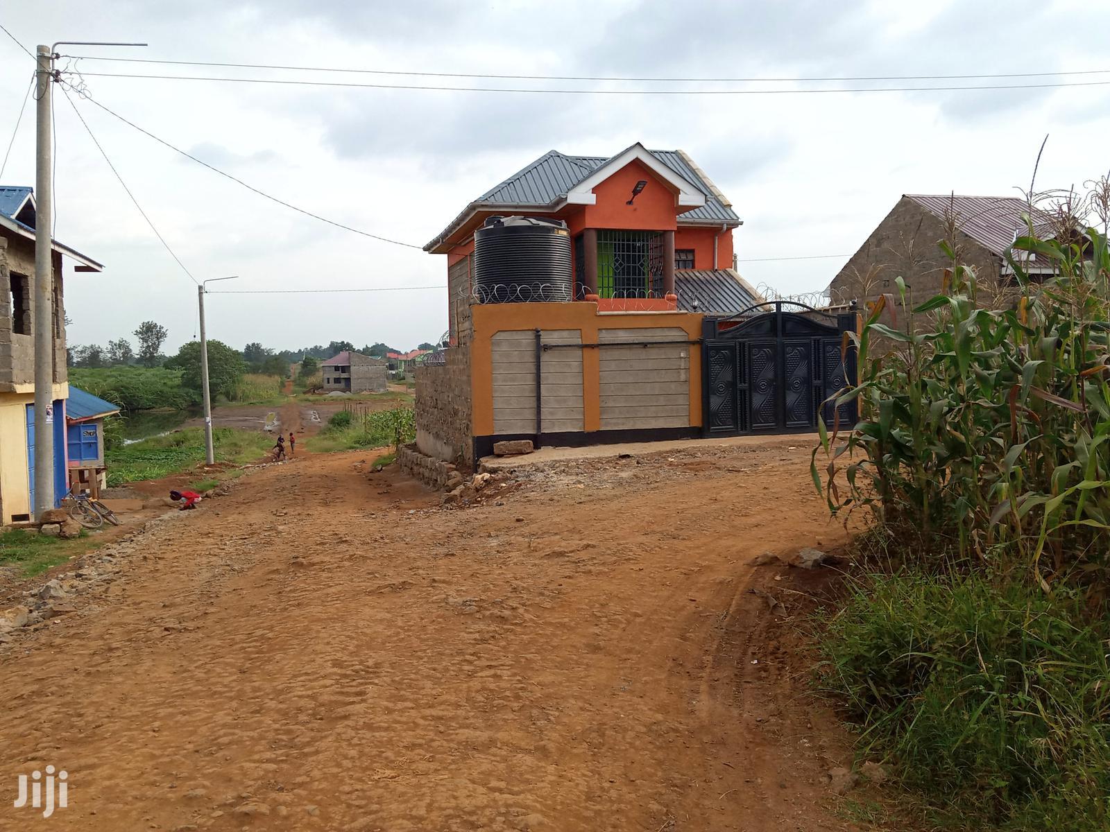 Residential Plot for Sale in River Estate Kenyatta Road. | Land & Plots For Sale for sale in Juja, Kiambu, Kenya