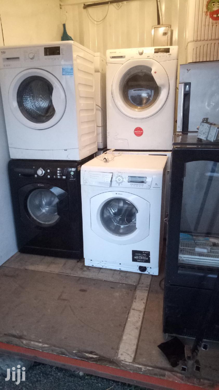 Washing Machine Buying and Selling