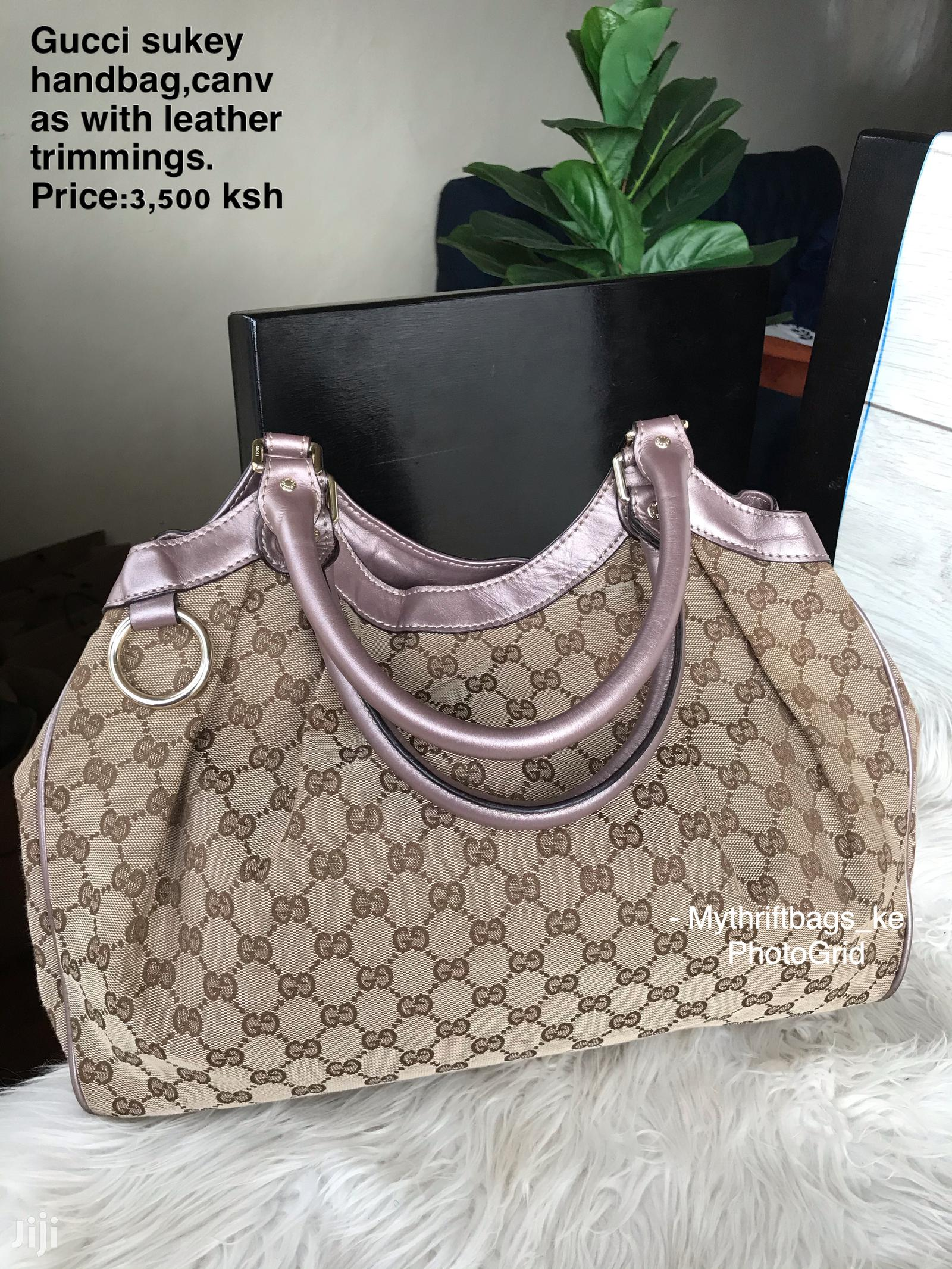 Archive: Gucci Handbag