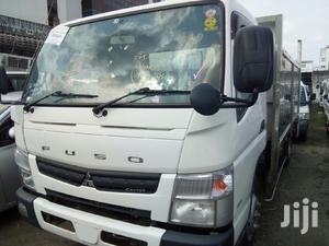 Mitsubishi Canter 2013 White For Sale | Trucks & Trailers for sale in Mombasa, Mvita