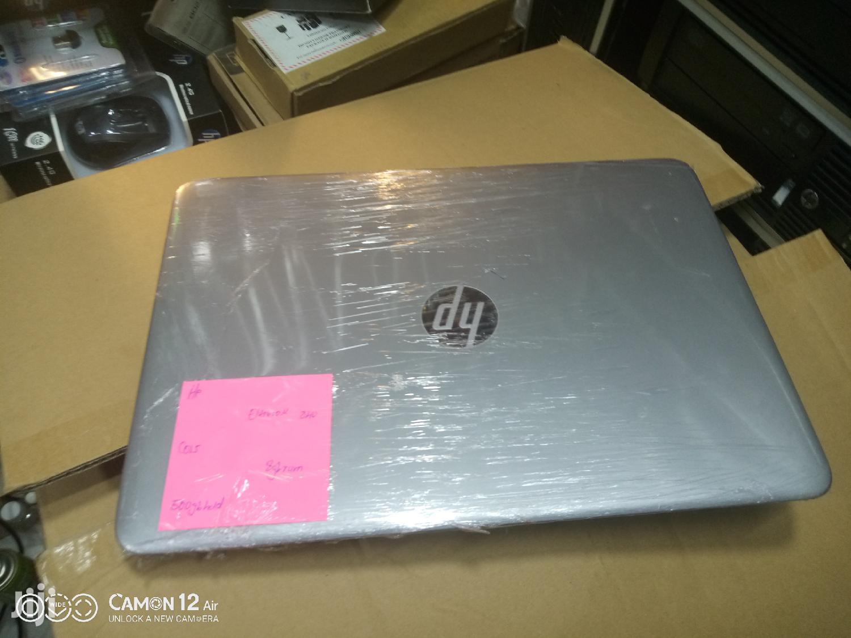 Laptop HP EliteBook 840 8GB Intel Core i5 HDD 500GB
