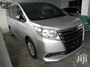 Toyota Noah 2014 Silver | Cars for sale in Mombasa, Mvita