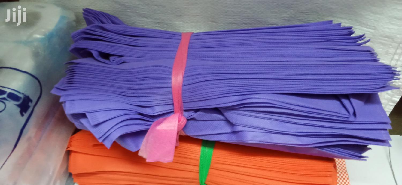Non Woven Bags | Store Equipment for sale in Nairobi Central, Nairobi, Kenya