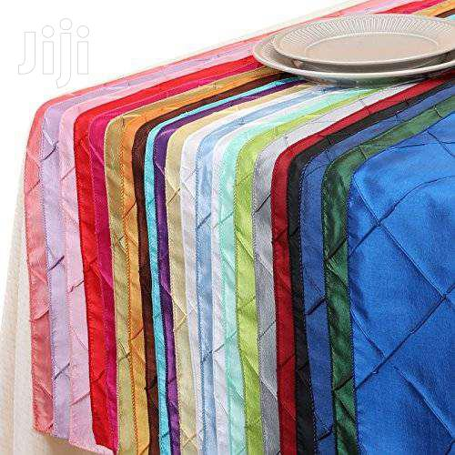 Pintuck Table Runners For Sale | Home Accessories for sale in Nairobi Central, Nairobi, Kenya