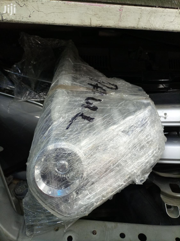 Nissan Juke Newshape Taillight (Clear) | Vehicle Parts & Accessories for sale in Westlands, Nairobi, Kenya