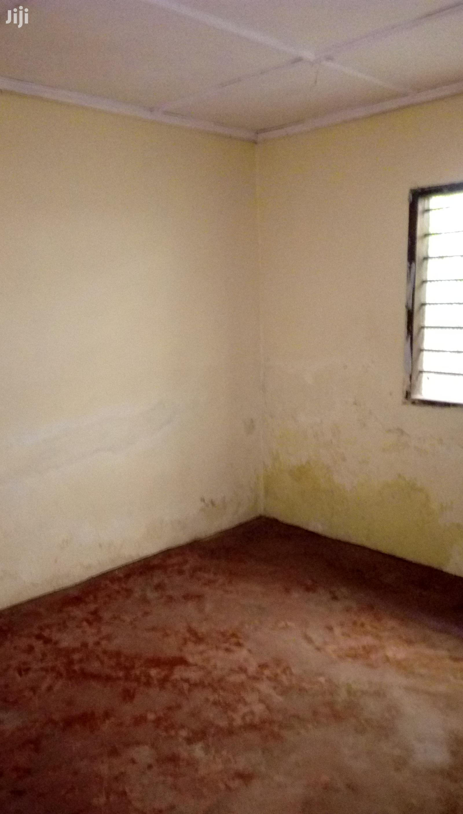 Single Room To Let At Mshomoroni (Ref Hse 260)