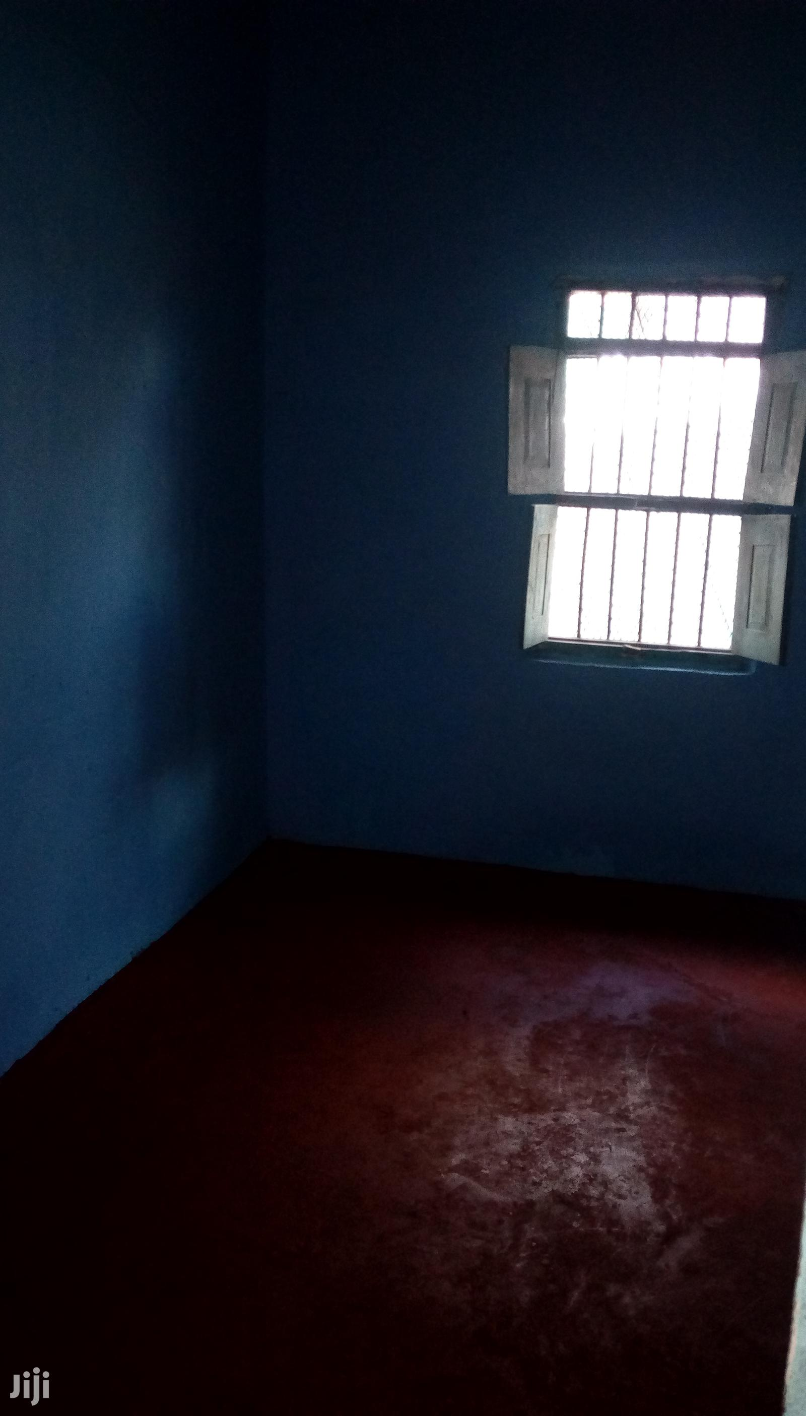 Single Room to Let at Kongowea-Kwa Karama (Ref Hse 277)