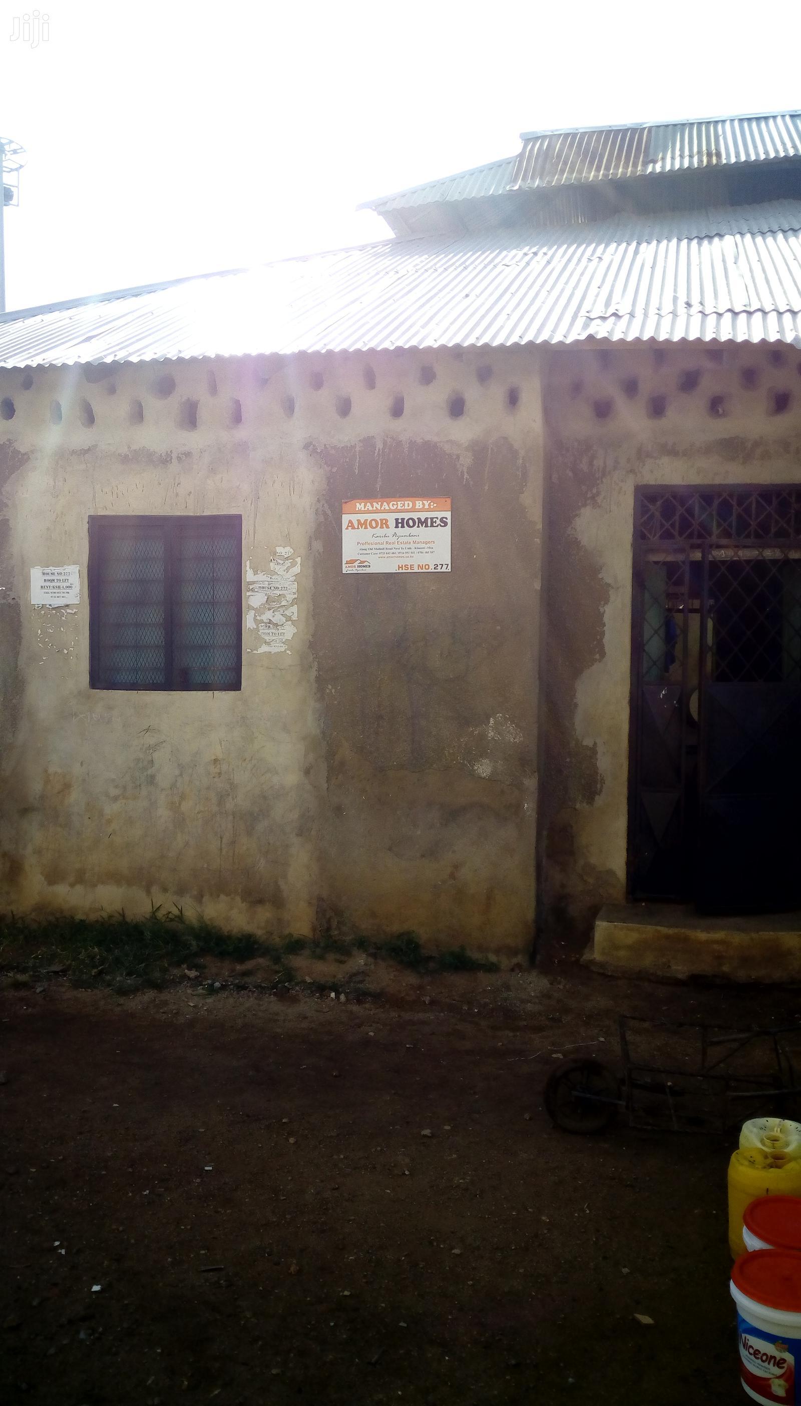 Single Room to Let at Kongowea-Kwa Karama (Ref Hse 277) | Houses & Apartments For Rent for sale in Nyali, Mombasa, Kenya