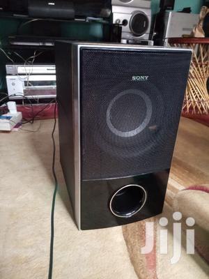 1000wsony Hometheater Subwoofer Speaker Powerful and Clean | Audio & Music Equipment for sale in Nairobi, Kahawa West