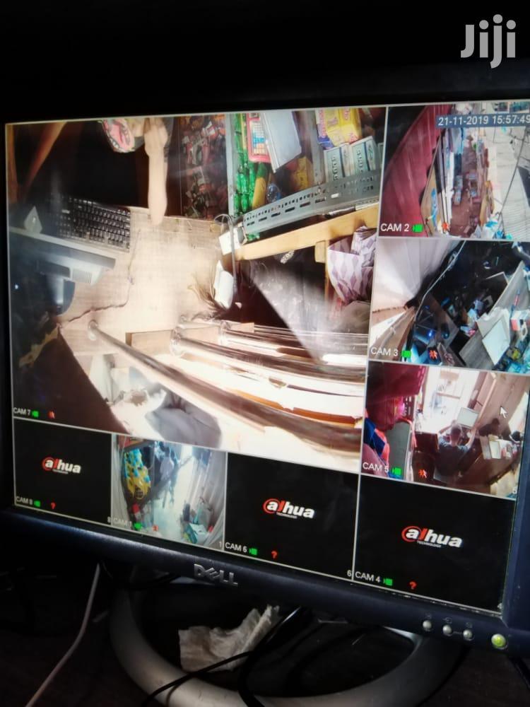 Cctv Camera Sale And Installation