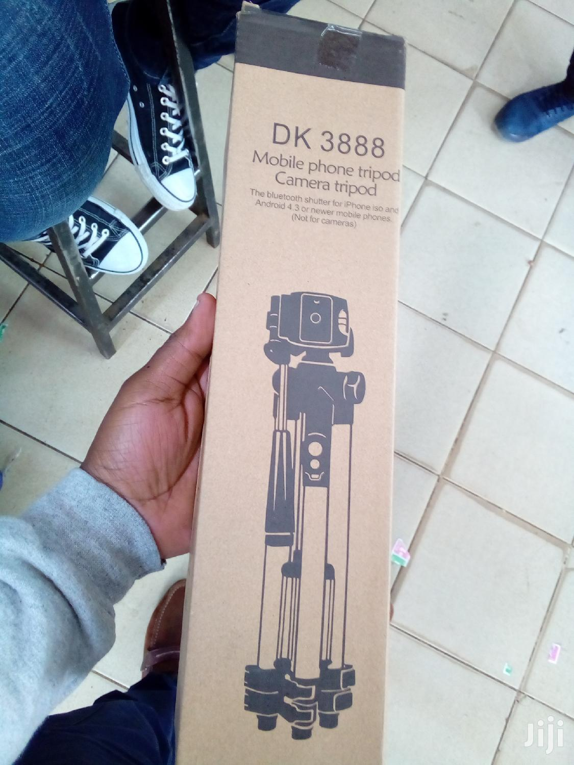Tripod Stands | Accessories & Supplies for Electronics for sale in Nairobi Central, Nairobi, Kenya
