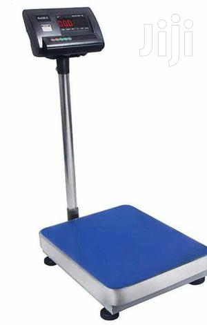 New Digital Platform Weighing Scale- 300kg | Store Equipment for sale in Nairobi, Nairobi Central