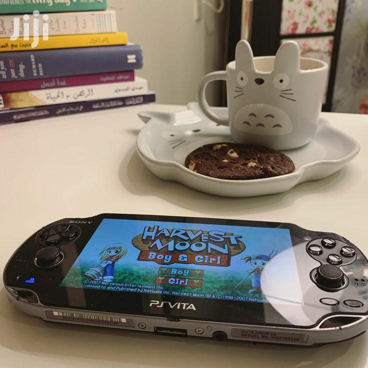 Archive: Sony PS Vita For Use