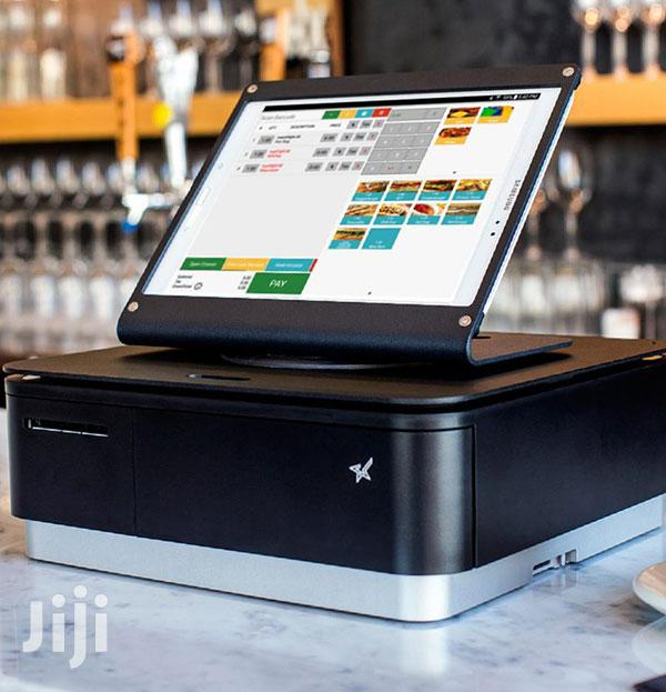 Chemist Point Of Sale POS Software