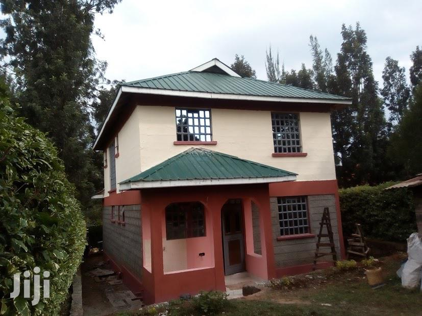 4 Bedroom Townhouse Available For Rent (Own Compound)