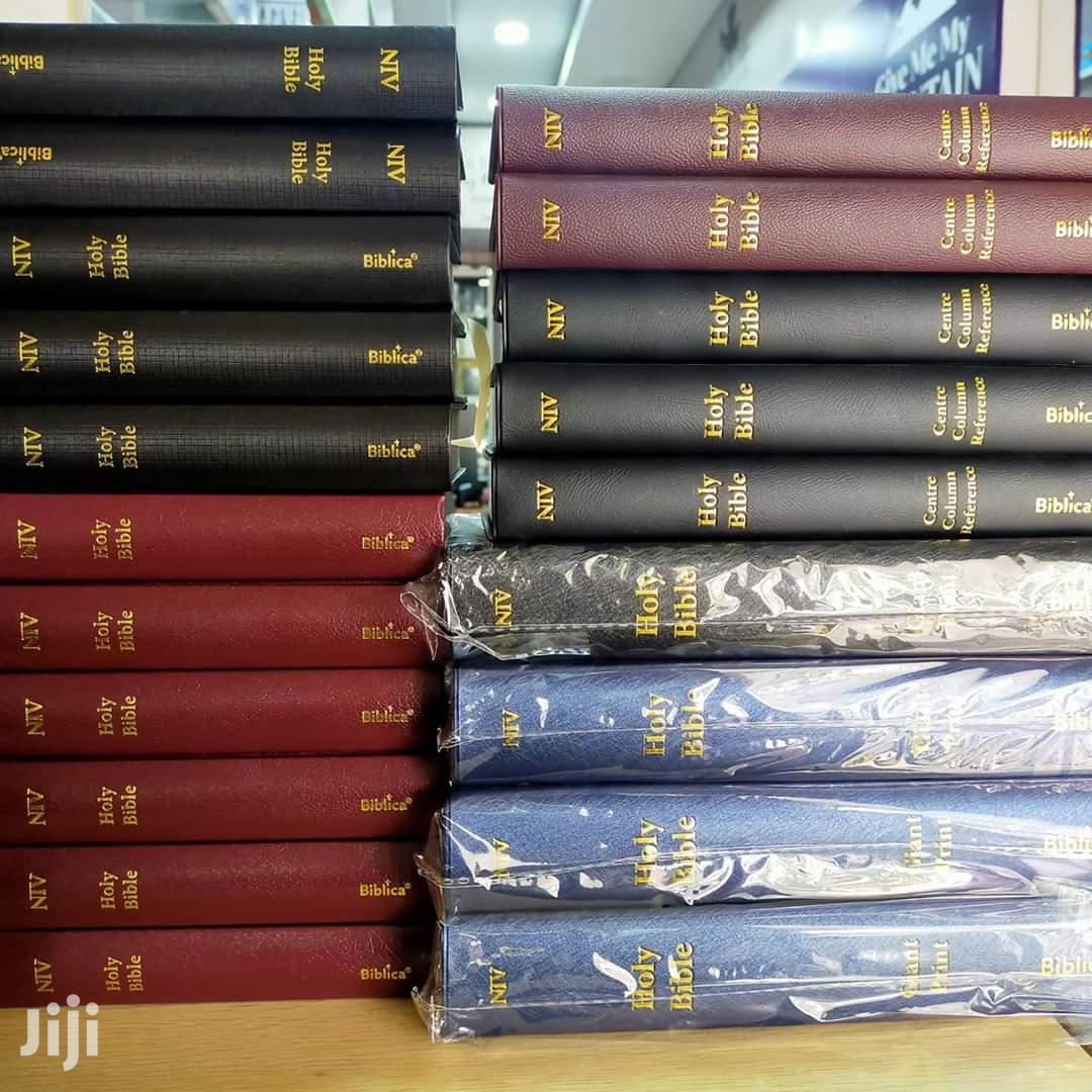 Bibles Available.