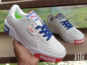 Puma Leather Lady Sneakers   Shoes for sale in Nairobi, Nairobi Central