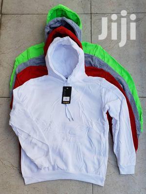Plain Hoods Plus Branding