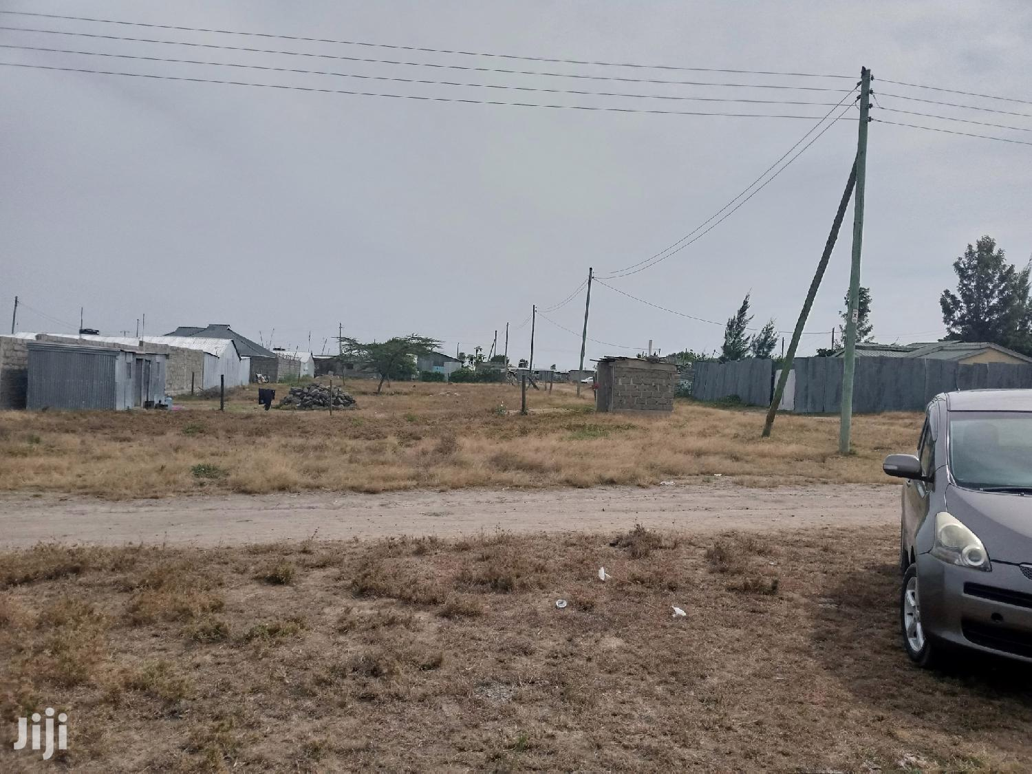 50×100 Plots For Sale Kitengela Kag