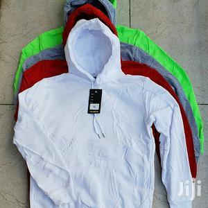 Unisex Plain Hoodies   Clothing for sale in Nairobi, Umoja