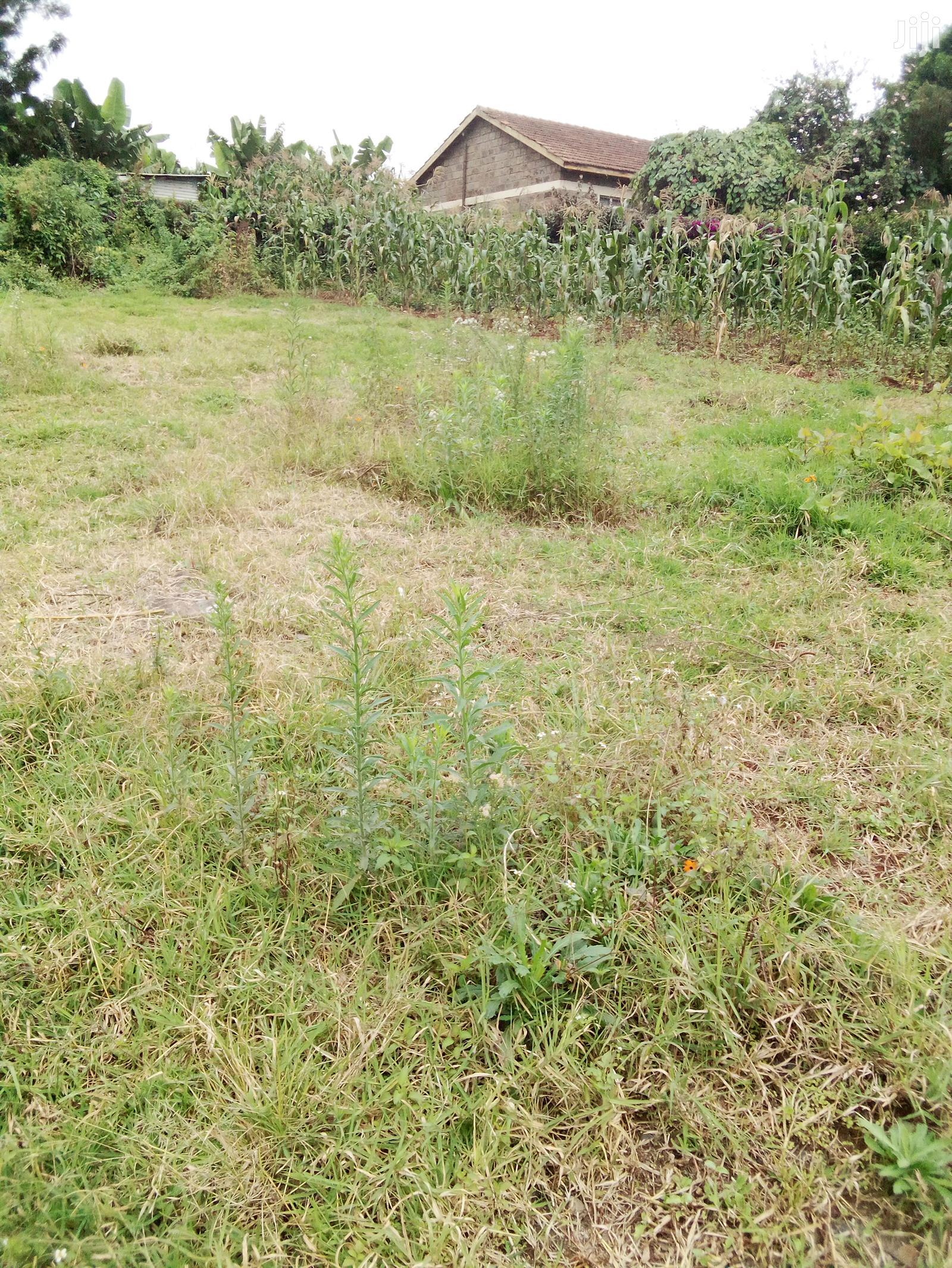 50by 100 Plot For Lease | Land & Plots for Rent for sale in Kabete, Kiambu, Kenya