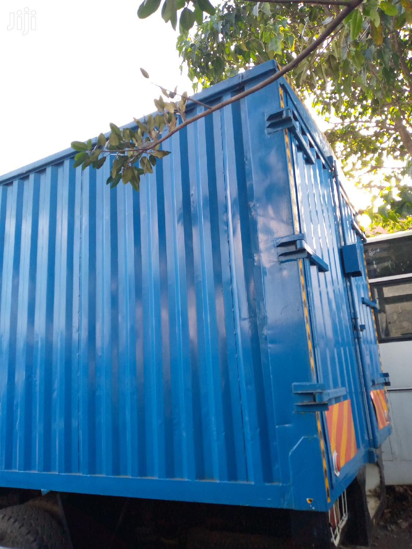 Isuzu in Nakuru   Trucks & Trailers for sale in Nakuru East, Nakuru, Kenya