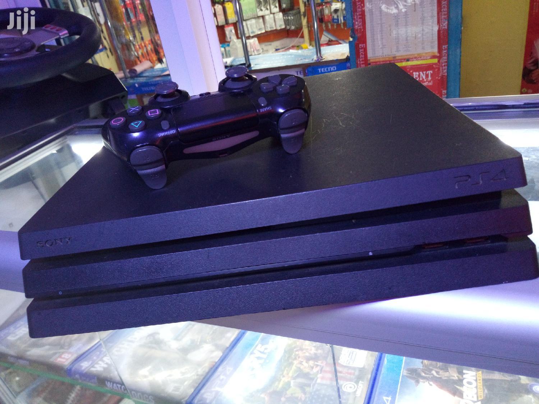 Archive: Playstation 4pro
