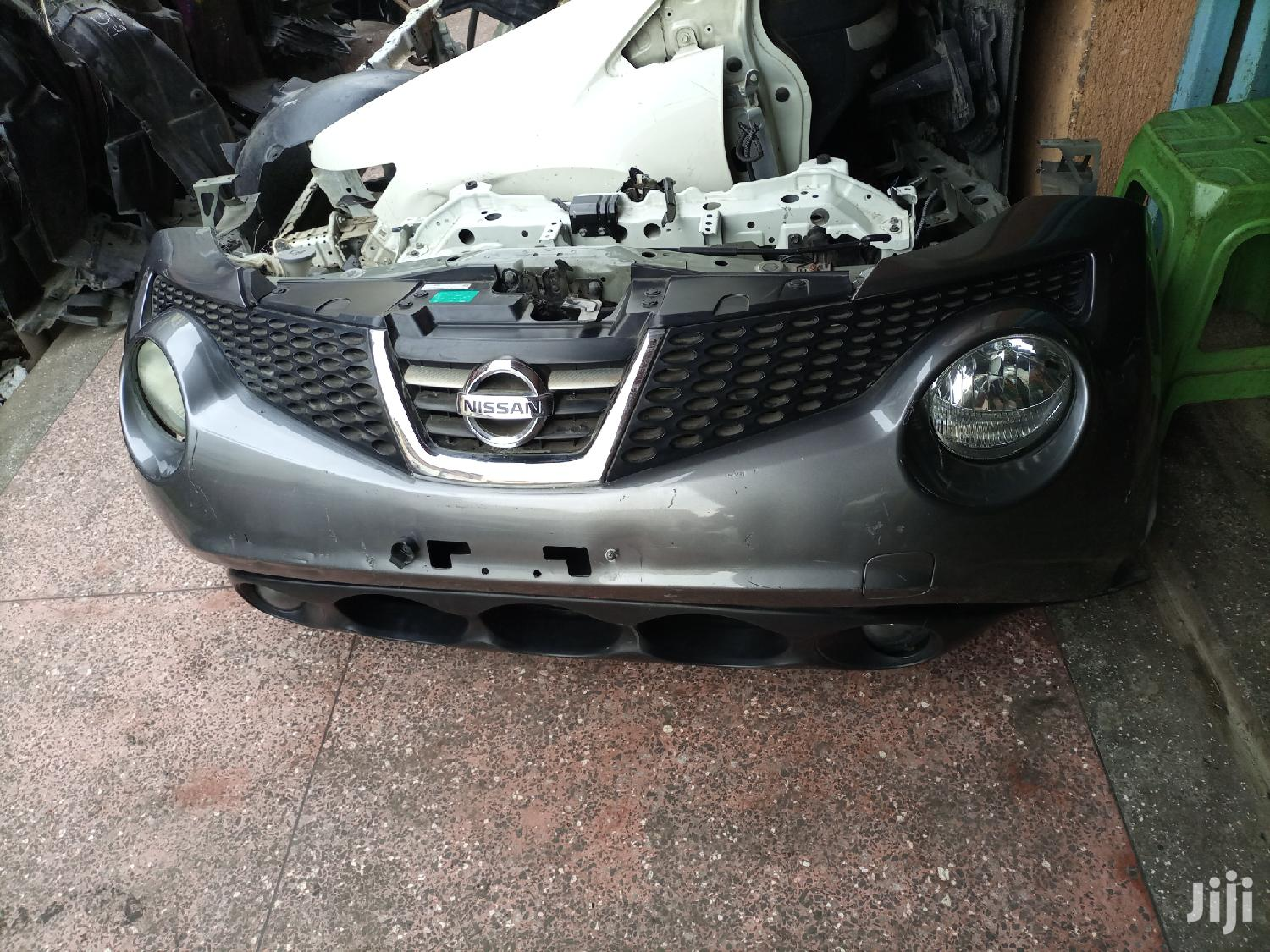 Nissan Juke Nosecut Available | Vehicle Parts & Accessories for sale in Westlands, Nairobi, Kenya