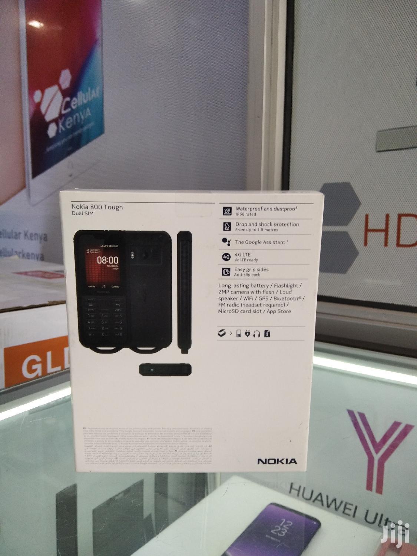 New Nokia 800 Tough 4 GB | Mobile Phones for sale in Nairobi Central, Nairobi, Kenya