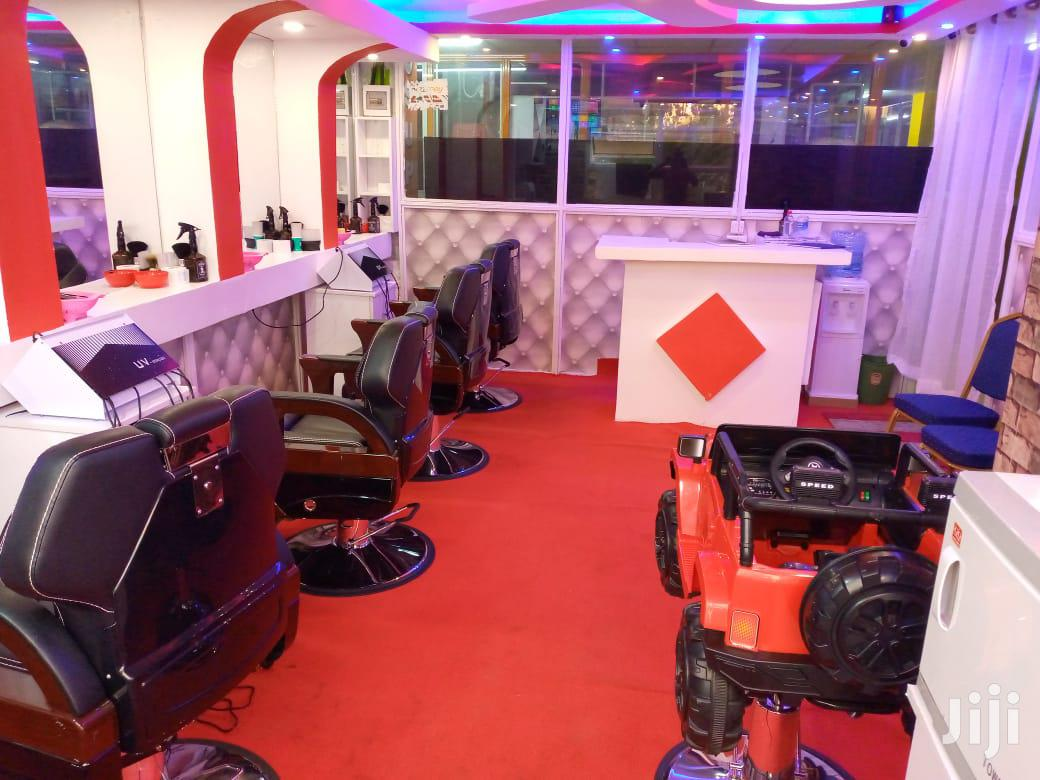 Executive Barber Chairs | Salon Equipment for sale in Nairobi Central, Nairobi, Kenya