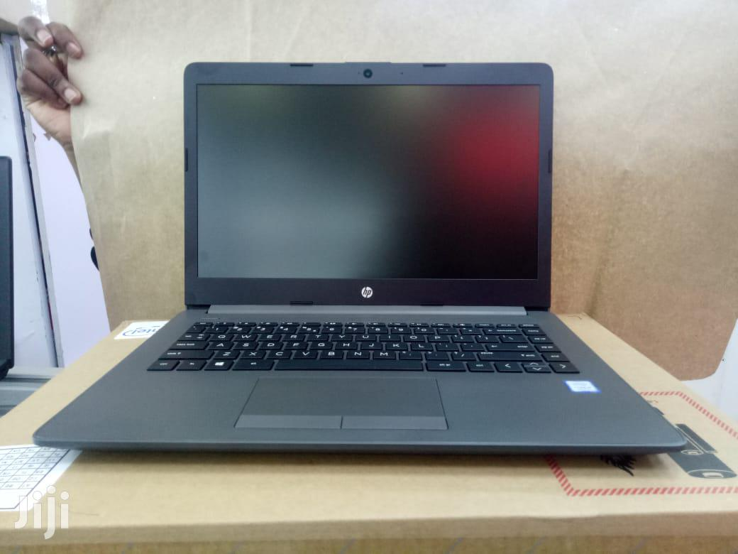 Laptop HP 348 G4 4GB Intel Core I7 HDD 500GB | Laptops & Computers for sale in Nairobi Central, Nairobi, Kenya