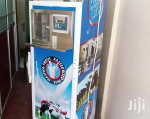 Milk Atms Machine 180 Ltrs