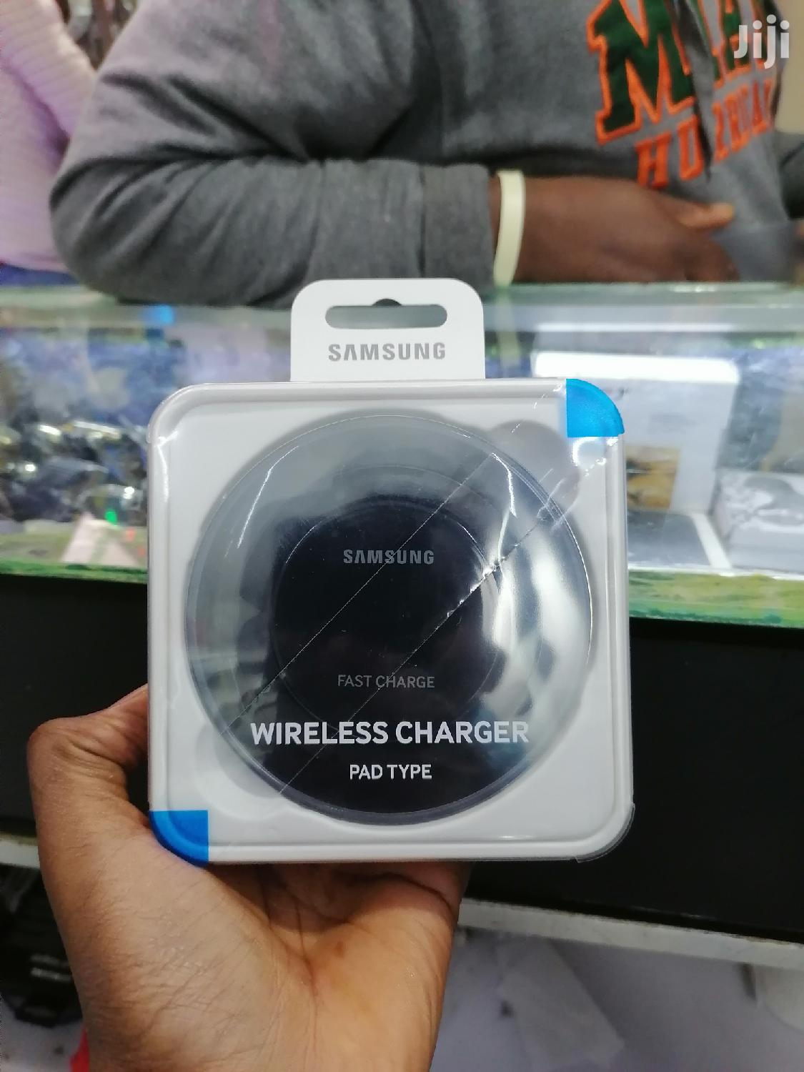Wireless Charger | Accessories for Mobile Phones & Tablets for sale in Nairobi Central, Nairobi, Kenya