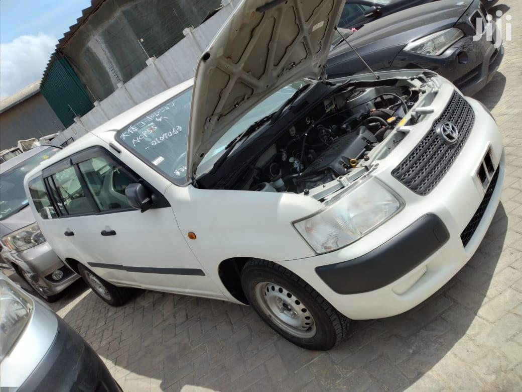Toyota Succeed 2013 White | Cars for sale in Nairobi Central, Nairobi, Kenya