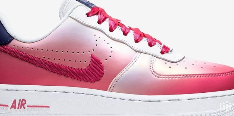 Airforce 1 Sneakers