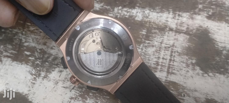 Mechanical Hublot Watch   Watches for sale in Nairobi Central, Nairobi, Kenya