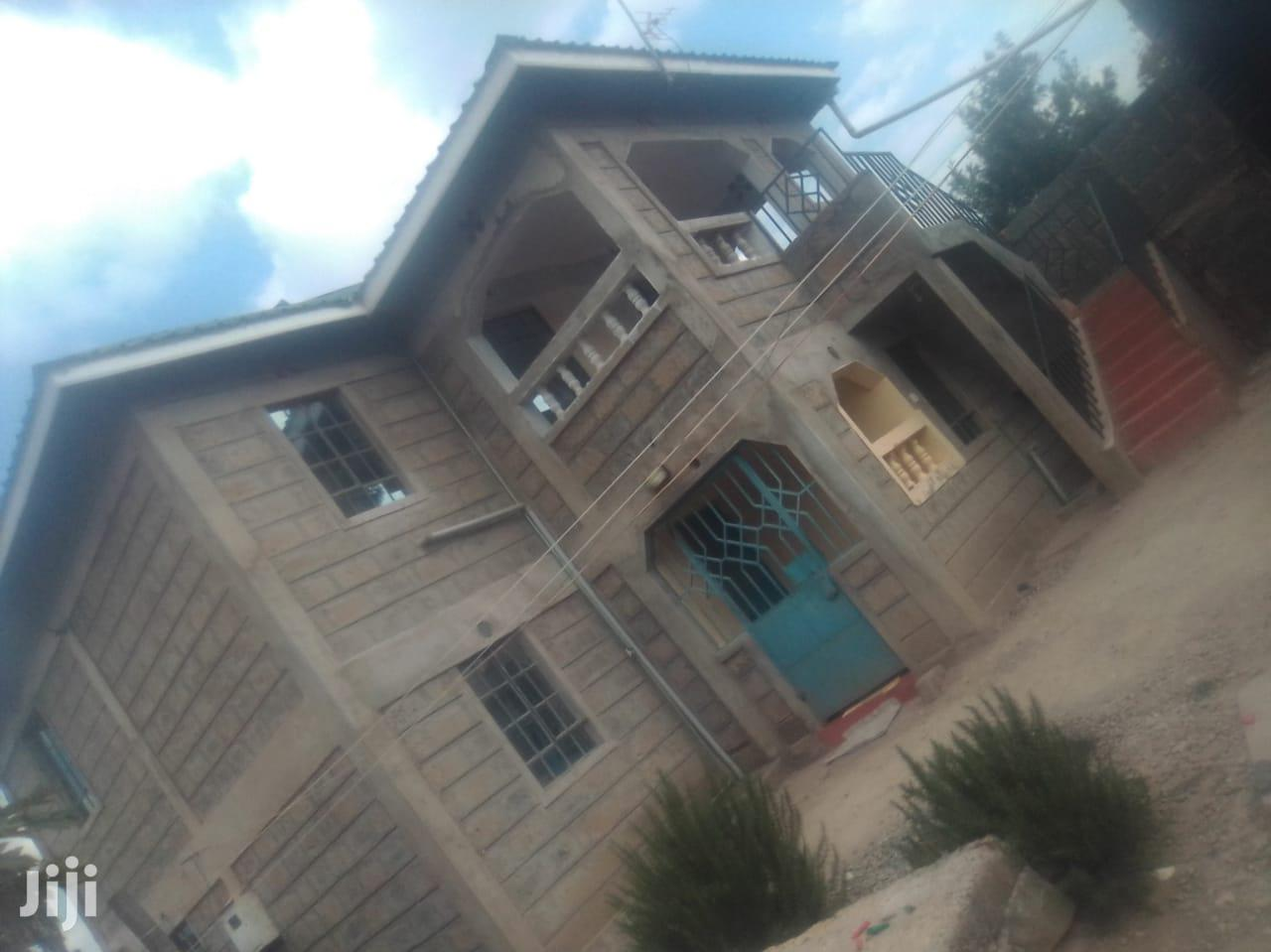 2&3 Bedroom Hse + 5 Rentals N A Shop Behind Dhillons Ngolba