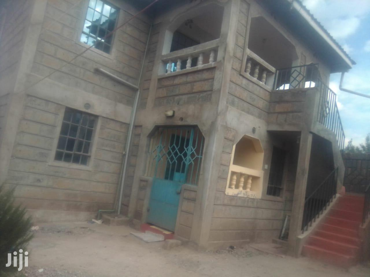 2&3 Bedroom Hse + 5 Rentals N A Shop Behind Dhillons Ngolba | Houses & Apartments For Sale for sale in Ngoliba, Kiambu, Kenya