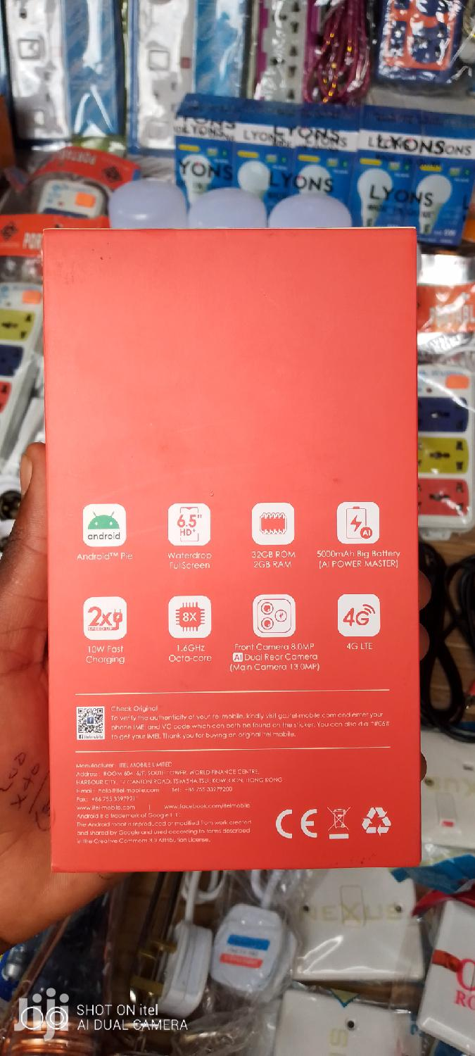 New Itel P36 Pro 32 GB Pink | Mobile Phones for sale in Kisii Central, Kisii, Kenya