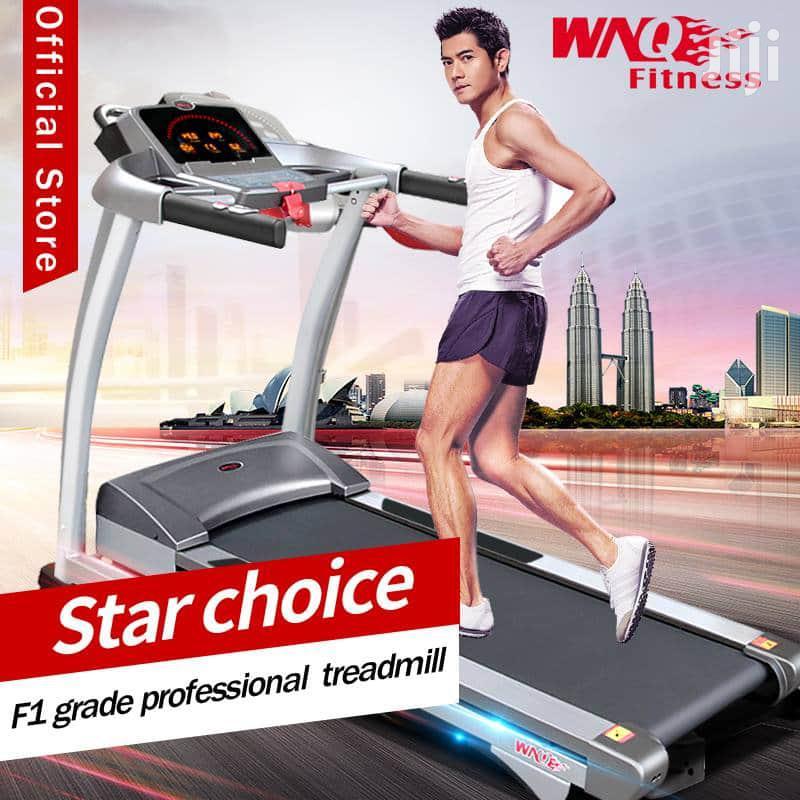 Archive: Professional Gym Treadmills