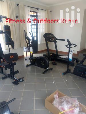Treadmills/Crosstrainers/Multi Gym | Sports Equipment for sale in Nairobi, Karen