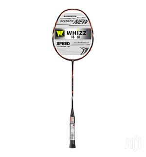 Badmiton Whizz S9 With Protector