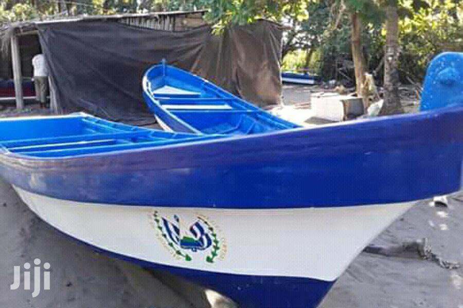 Archive: Deep Sea Fishing Boats