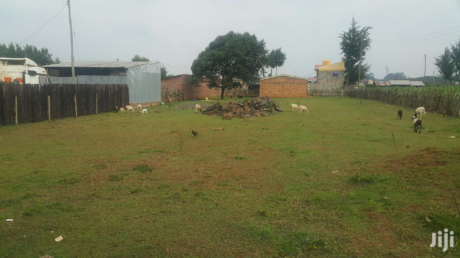 Archive: 1/4 Plot Sogomo With Title Less Than 200metres From Tarmac
