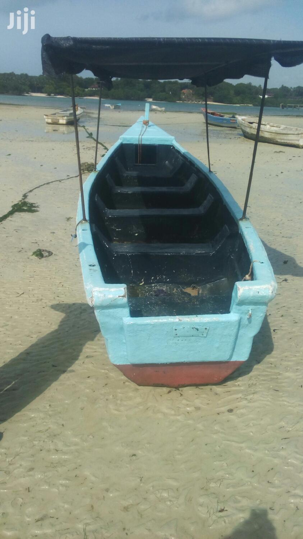Archive: Fiberglasss Fishing Boat 30ft