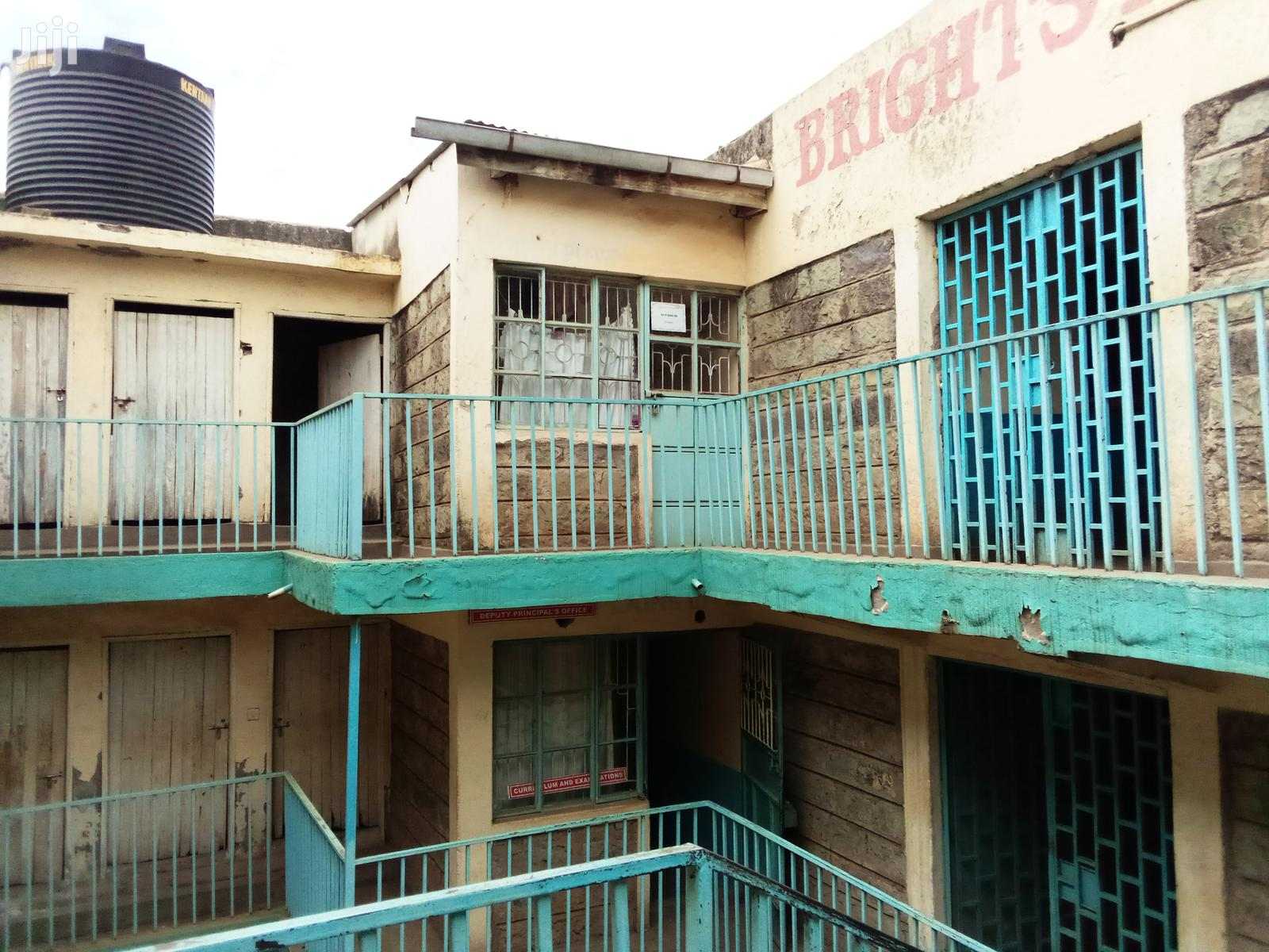 Kasarani Mwiki Flat for Sale | Houses & Apartments For Sale for sale in Mwiki, Nairobi, Kenya