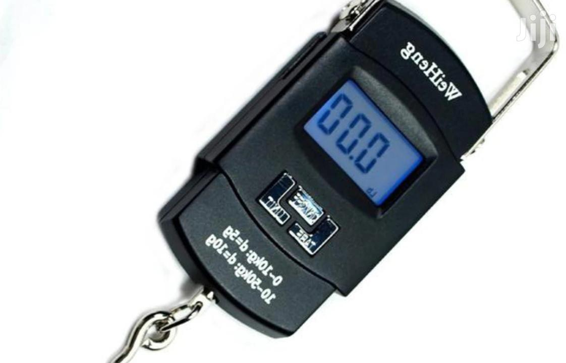 New 50kgs Digital Hanging Scale