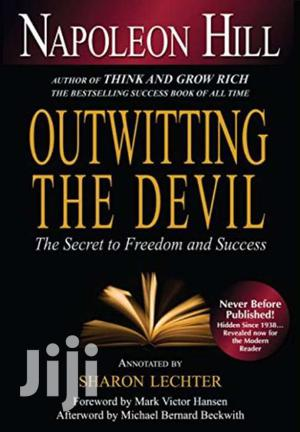 Outwitting The Devil -napoleon Hill | Books & Games for sale in Nairobi, Nairobi Central