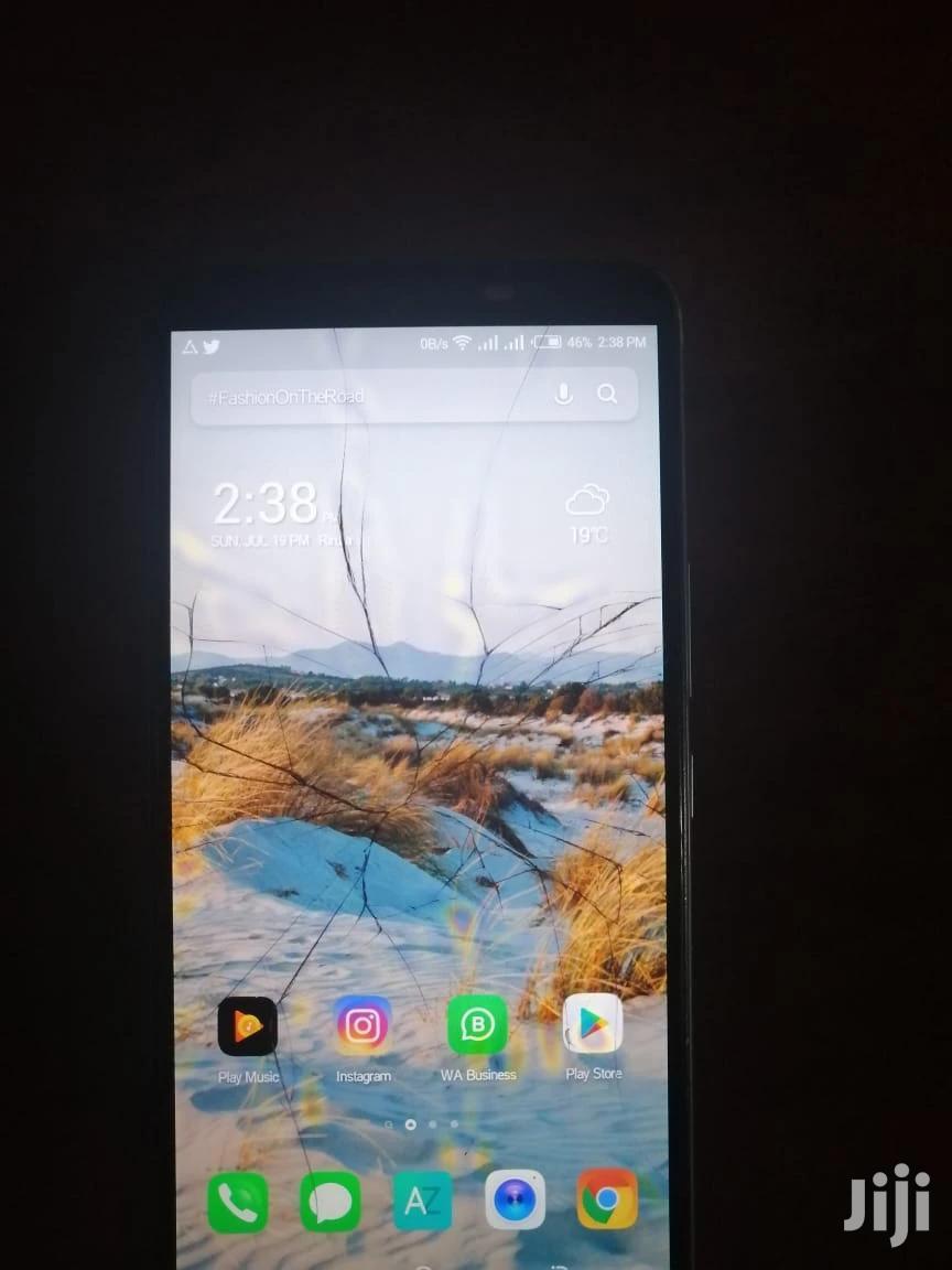 Tecno Spark 2 16 GB Blue | Mobile Phones for sale in Kawangware, Nairobi, Kenya